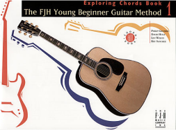 FJH Progressive Guitar method book