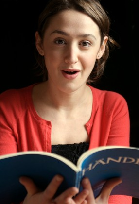 Girl singing, Music-for-Music-Teachers.com