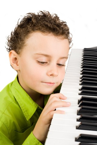 Autism and Music: Teaching Autistic Kids