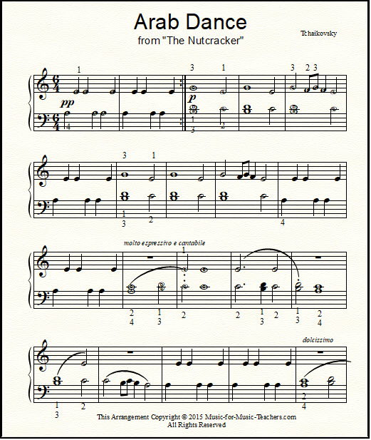 Note-Naming Worksheets - First Steps in Reading Music Notes for