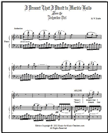 faust original key score pdf