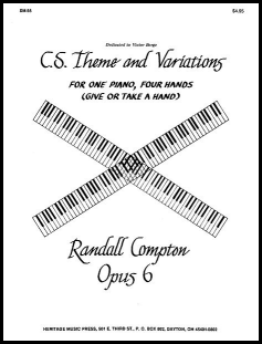 Chopsticks sheet music for duet