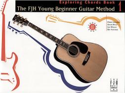 FJH Progressive Guitar method book