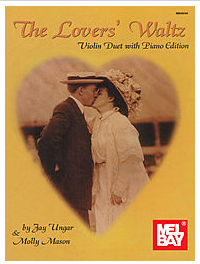 The Lover's Waltz by Jay Unger
