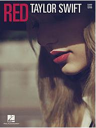Taylor Swift music book