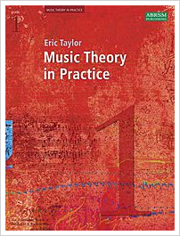 Music Theory in Practice music book