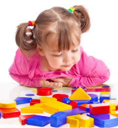 Teaching tips for working with autistic kids
