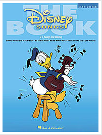 Disney Guitar Songbook