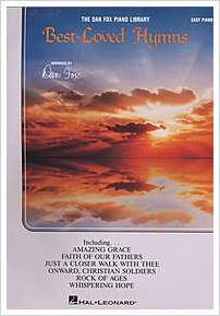 Best-Loved Hymns sheet music book