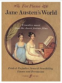Jane Austen's World - music from her era