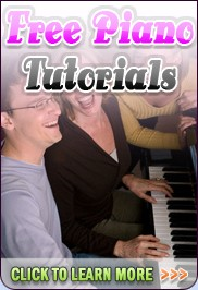 Piano Mama free piano classes
